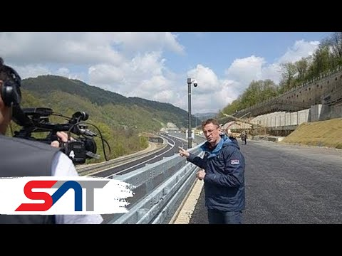 SAT: Mini-patrola Koridorom 10 - do Grčke i Bugarske