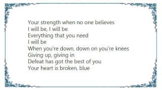Katie Armiger - I Will Be Lyrics YouTube Videos