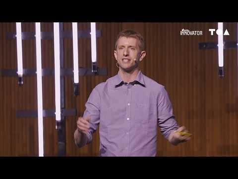 Richard Sharp explains where Shazam is heading #TOA17