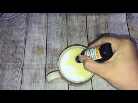 КАК ИЗБАВИТСЯ ОТ КАШЛЯ за 1 день , народное средство от кашля
