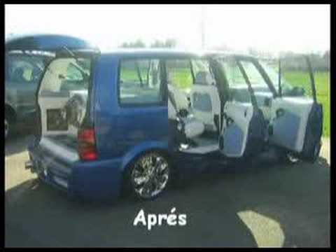 renault espace tuning youtube. Black Bedroom Furniture Sets. Home Design Ideas