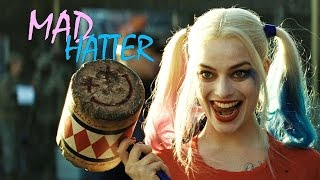 Baixar Harley Quinn, Katana & Enchantress // Mad Hatter