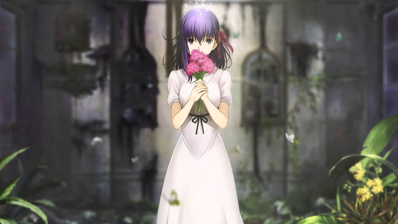 「Fate/stay night[Heaven's Feel]」の画像検索結果
