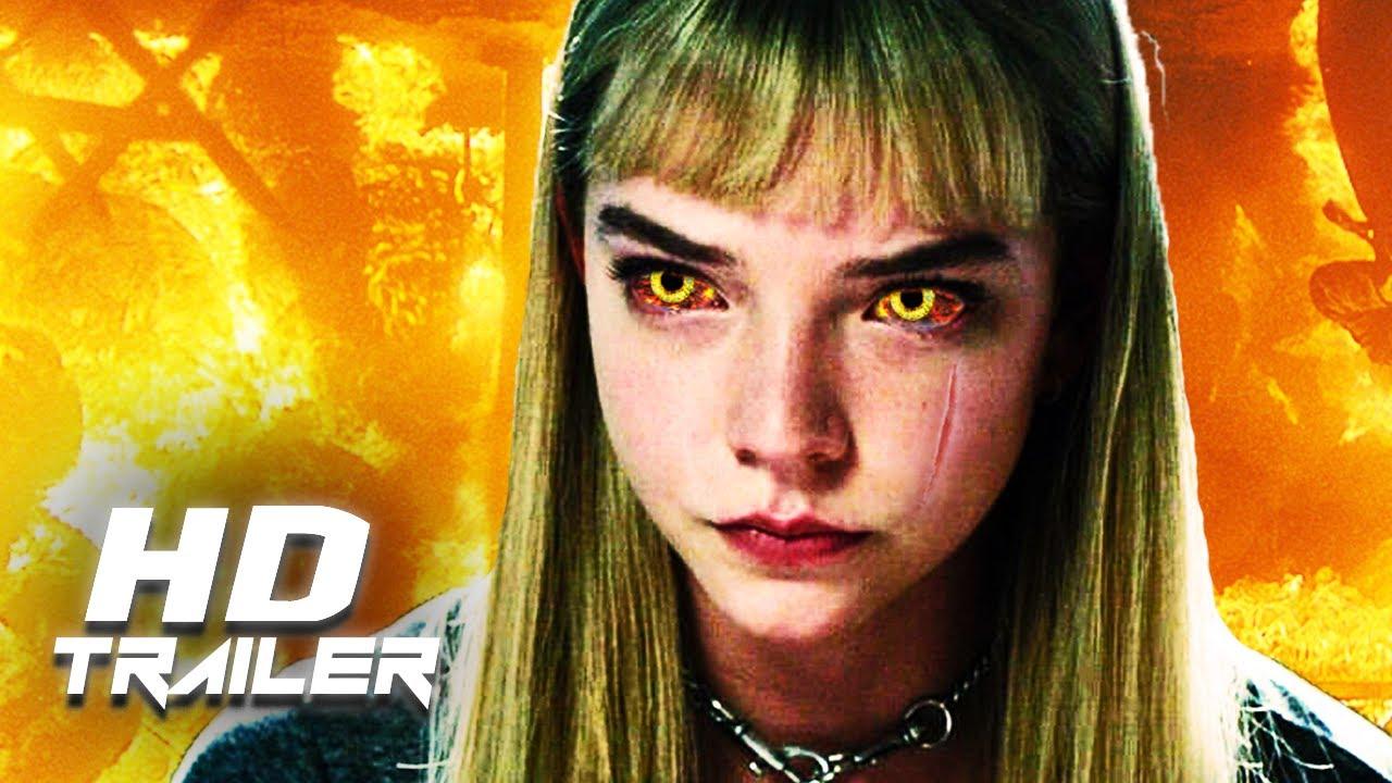 Download THE NEW MUTANTS (2020) - TRAILER #2 CONCEPT | Maisie Williams/ Marvel X-Men Movie