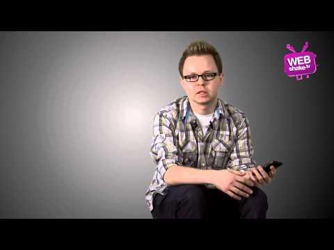 Nokia E7 - recenzja, Mobzilla odc. 41