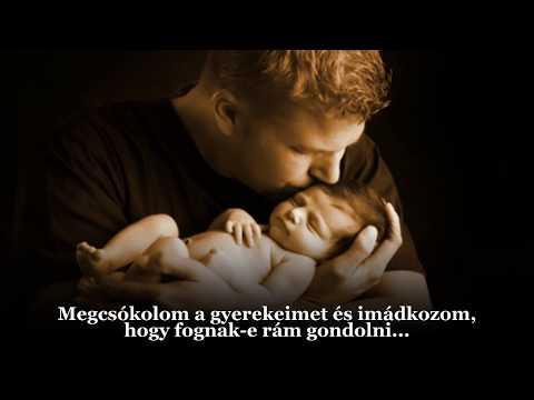 Paul Anka : Papa / Apa (magyar felirattal)
