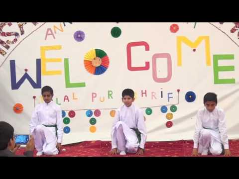 Misali school jalalpur sharif 2017