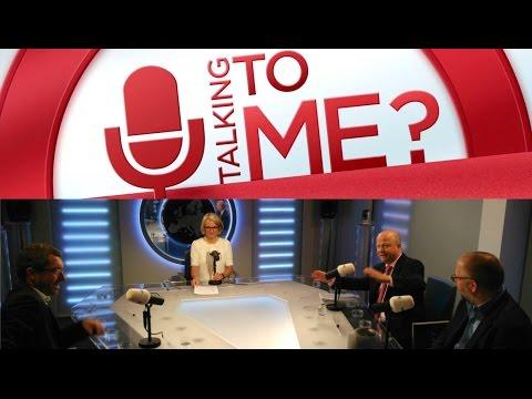 Parliament to close the door to uncooperative multinationals - U Talking to Me? debate