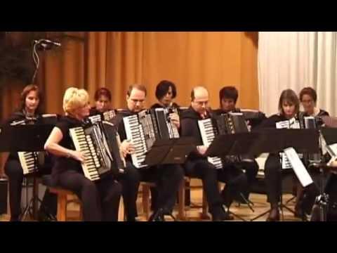 Ungarischer Tanz Nr 5 - Johannes Brahms
