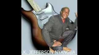 THE BEST OF JEFFERSON D.K NYANGBA PART 2