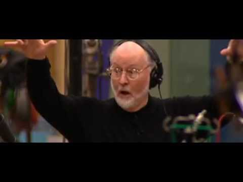 John Williams - Across The Stars (Stars Wars)