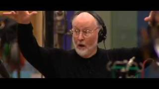 John Williams Across The Stars (Star Wars Episode II)