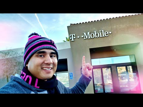 Should You Switch To T-Mobile?? The Truth...