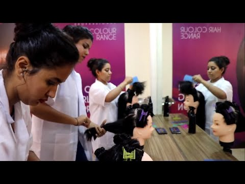 Beautician Courses in Mumbai | Beauty Parlor Course