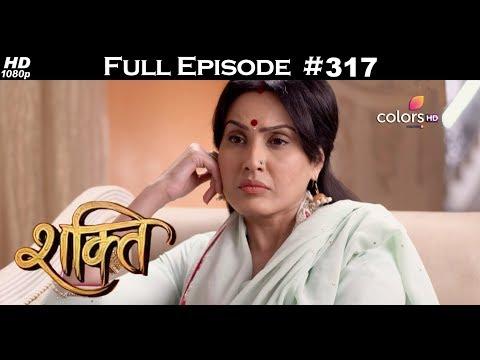 Shakti - 10th August 2017 - शक्ति - Full Episode