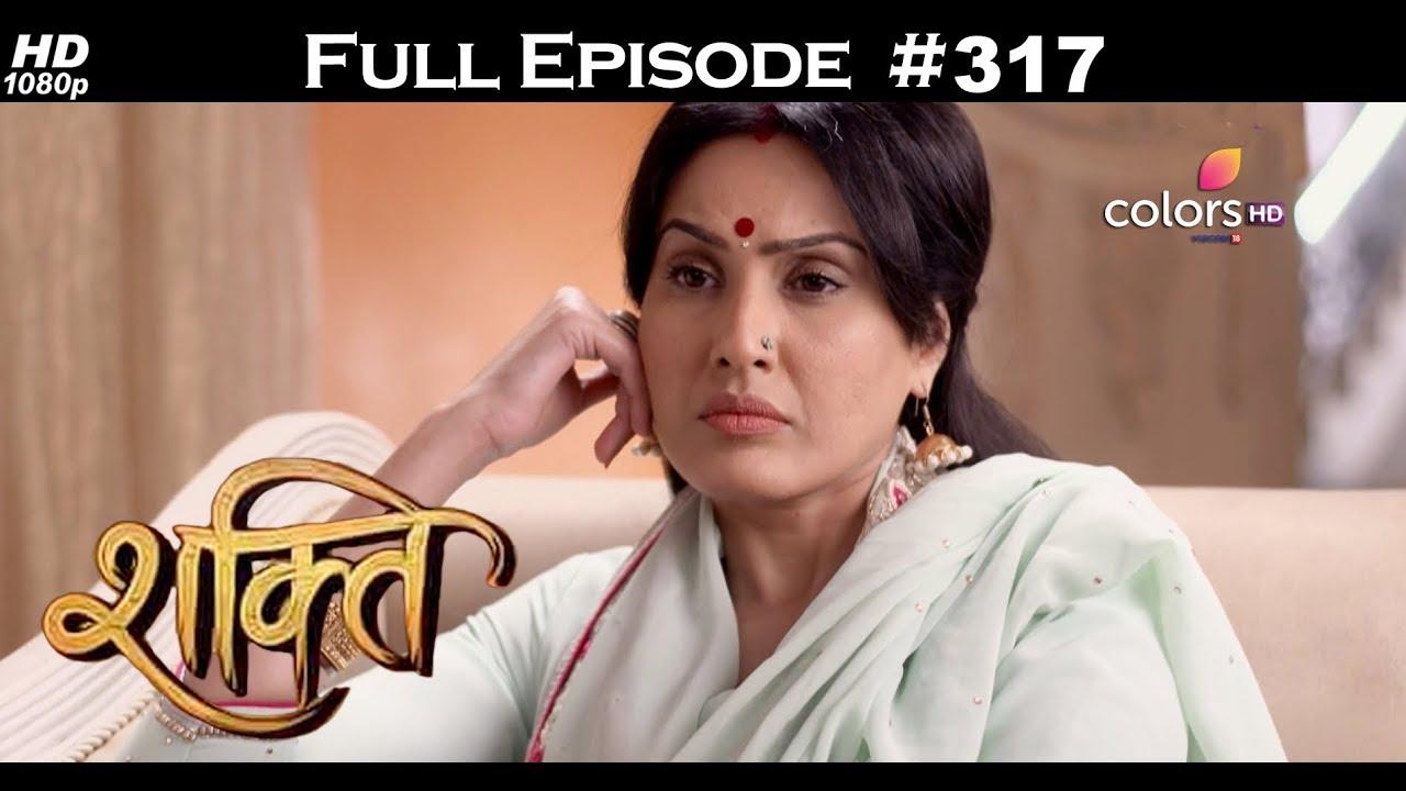 Download Shakti - 10th August 2017 - शक्ति - Full Episode