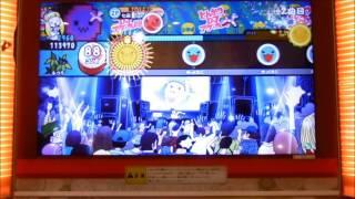 【AC Taiko no Tatsujin】Tonkatsu DJ Agetarou (NORMAL)