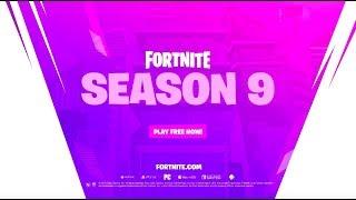 Fortnite SEASON 9 OFFICIAL Trailer! (Fortnite Battle Royale Season 9) Fortnite Official Trailer