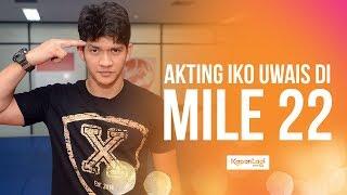 Video MILE 22, Film Action Terbaru Iko Uwais & Mark Wahlberg download MP3, 3GP, MP4, WEBM, AVI, FLV Juni 2018