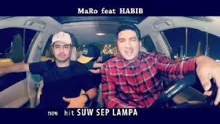 Habib  Maro