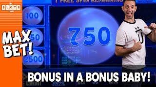 🌀 BONUS-CEPTION! 🌀 Wow 💰 $1500 @ San Manuel Casino ✪ BCSlots (S. 5 • Ep. 2)