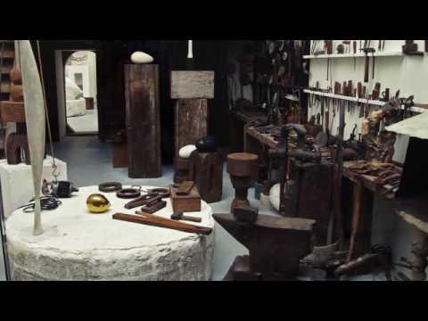 Atelier Brancusi -