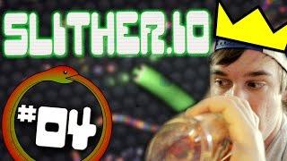 SLITHER.IO -