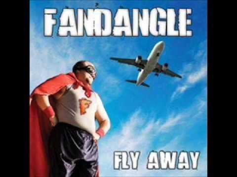 Fandangle - Fly Away (Full Album)