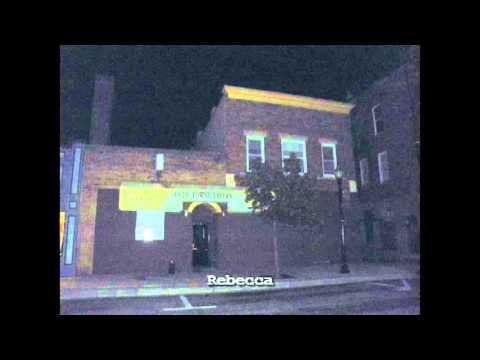 Haunted Olde Town Tavern Hastings Michigan - PPI 7-7-12