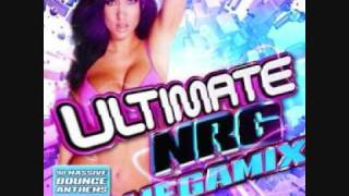 Gambar cover Ultimate NRG Megamix Mixed By Alex K 2009 De Grees - Just Dance (Alex K Remix)