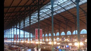 Eurostar Paris - Londres