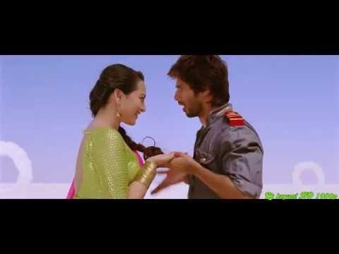 kayani R Rajkumar   Saree Ke Fall Sa  HD 1080p
