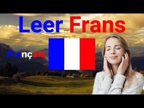 Leer Frans terwijl je slaapt ||| Belangrijkste Franse woorden en spreekwoorden ||| (3 uur)