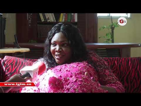 "Ndella Madior Diouf : ""Pourquoi Macky Sall va se représenter en 2024"""