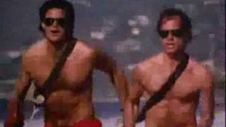 Baywatch Pilot Intro (Using Seasons 2-9 Theme Song)