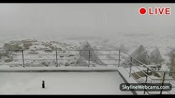 Live Webcam from Cappadocia - Turkey