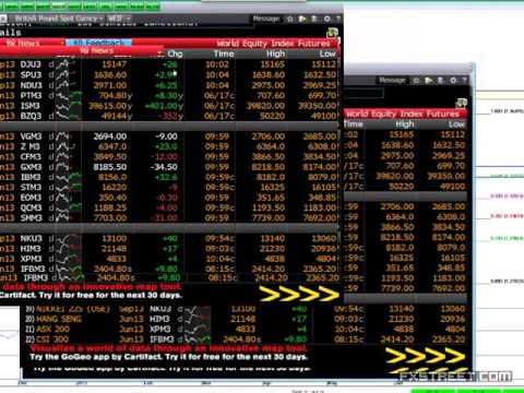 Kathleen Brooks: Trading Tuesdays: FOREX.com's Market ideas ahead of the FOMC