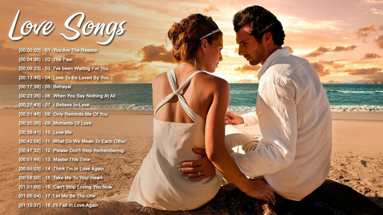 Most Old Beautiful Love Songs 70 S 80 S 90 S Best Romantic Love Songs Of 80 S And 90 S Youtube