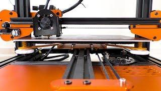 TEVO Nereus - 3D принтер который ВЗОРВАЛ мой МОЗГ!