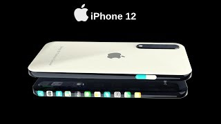 2020 iPhone Concept — Apple iPhone 12 Introduction !!