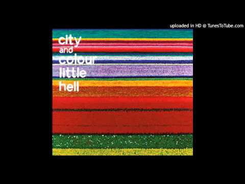 10 - Silver and Gold (City and Colour) (With Lyrics)