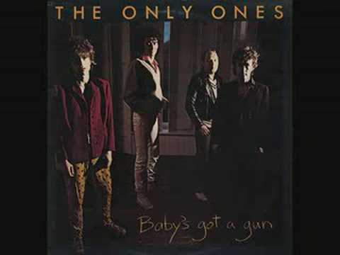 The Only Ones - The Big Sleep