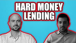 Hard Money Loans - Everything You Need To Know About Hard Money