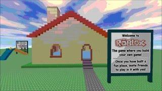 Roblox Theme Song - Bad Midi Version