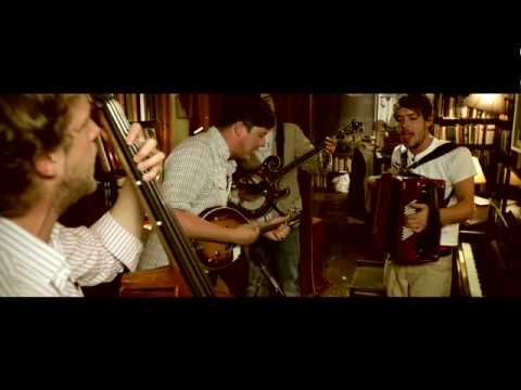 Mumford and Sons - Winter Winds (Bookshop Sessions)