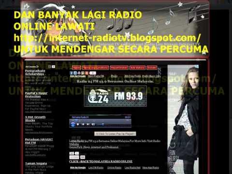 MALAYSIA INTERNET RADIO http://setcast.blogspot.com/2012/03/malaysia-radio-online-listen-live.html