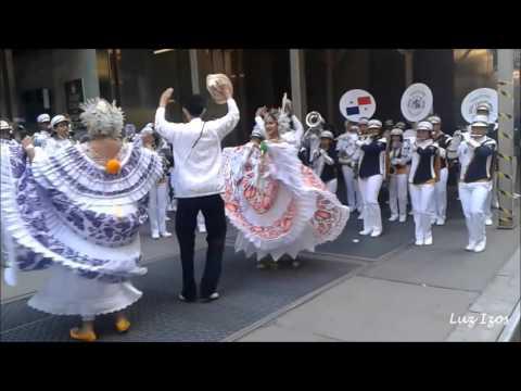 Banda de Mùsica INSTITUTO URRACÀ   Santiago de Veraguas  Panamà  POBRE CORAZON 2015