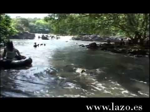 Turismo en Nueva Guinea Nicaragua region autonoma atlantico sur raas