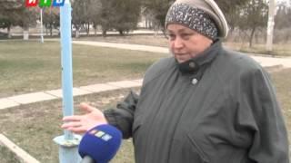 В Зуе снесен памятник Ленину