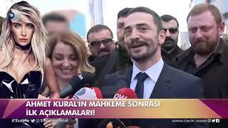 Ahmet Kuralın açıklamasındaki o detay dikkatlerden kaçmadı!   Müge ve Gülşenle 2  Sayfa
